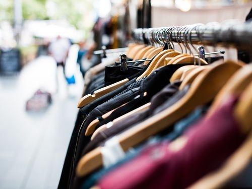 Greenpeace warns about environmental impact of 'fast fashion'