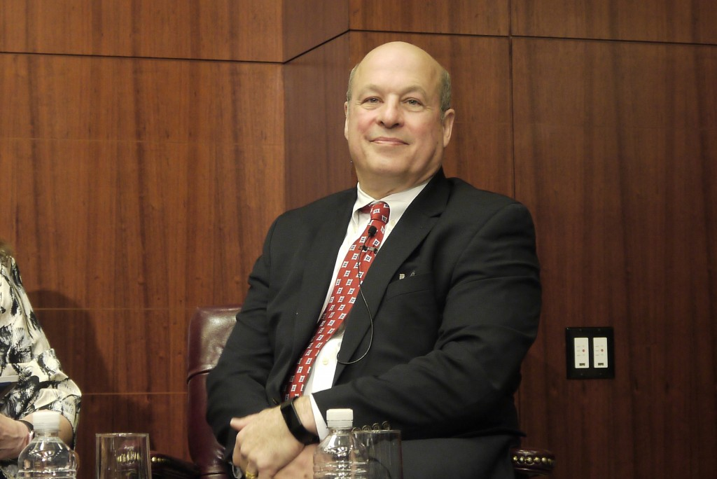 U.S. APEC official Matthew J. Matthews
