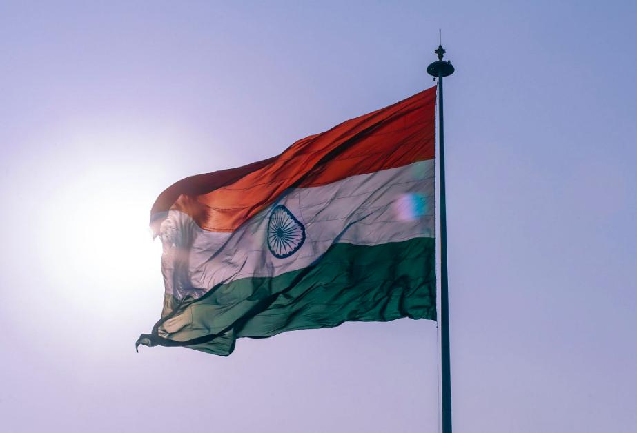 印度學生赴台進修人數,較去年成長56%(圖/pexels)