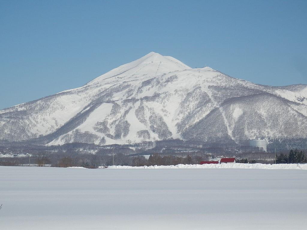 Hokkaido is a popular winter destination for Taiwanese travelers (photo by Wakimasa)