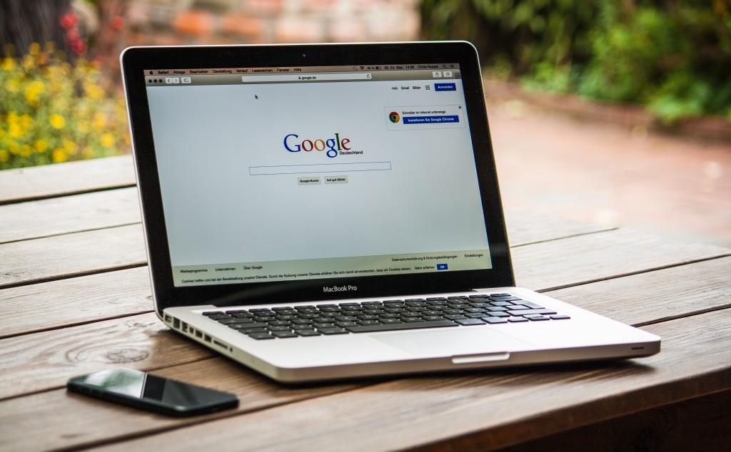 Google示意圖(圖片來源:Flickr)