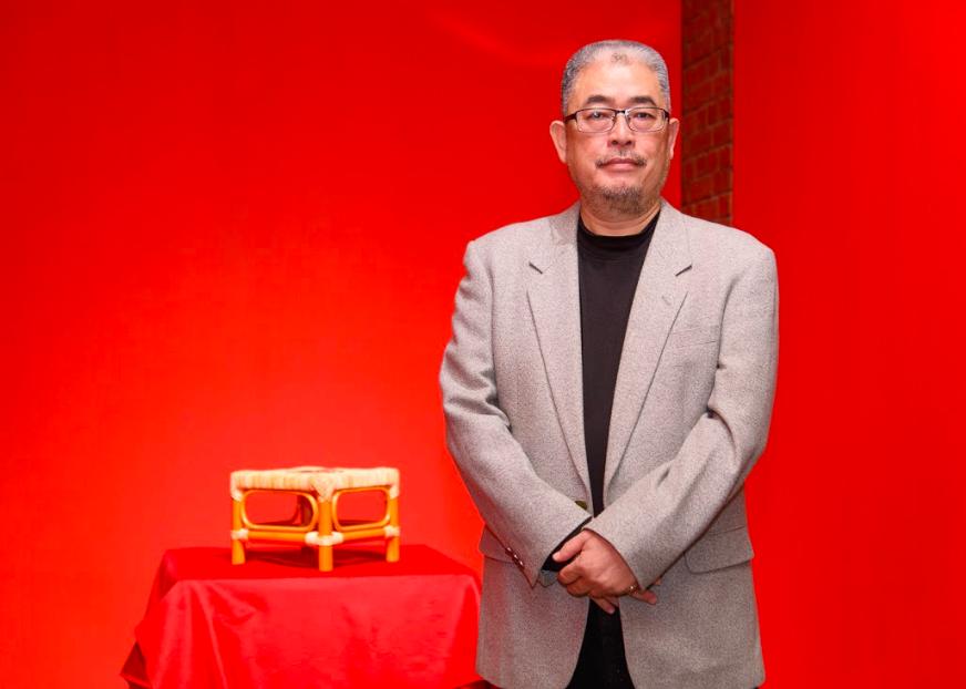 藝術家陳建北個展「助產序曲」已於台北當代展出(圖/台北當代)