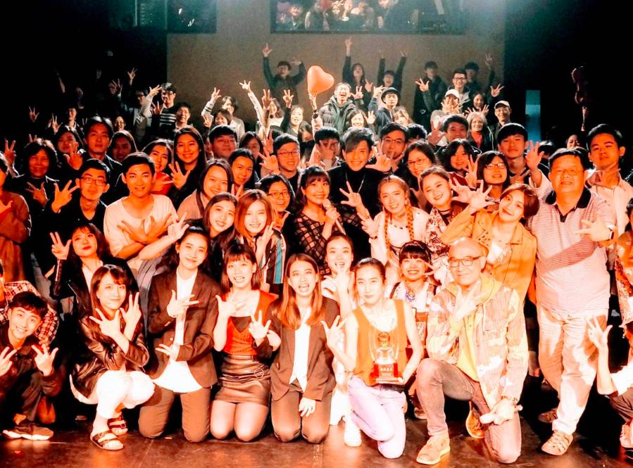 台師大舉辦首屆「音樂劇鋼琴合作」大賽(圖/台師大表藝所)