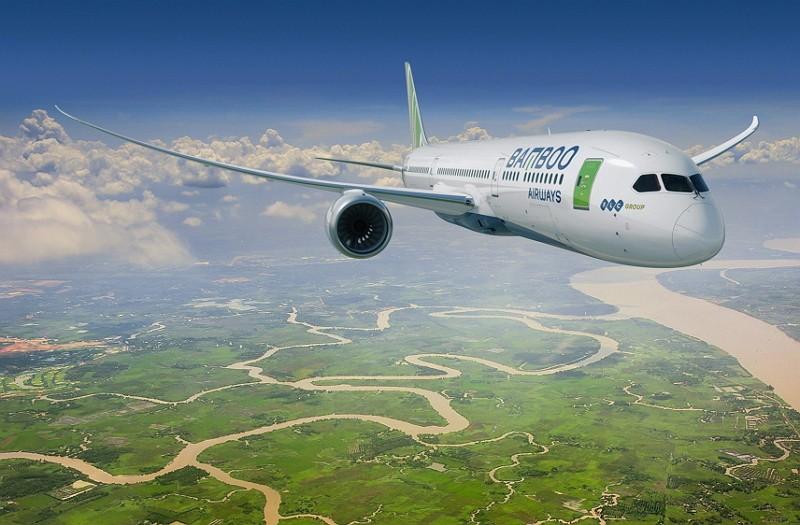 Photo/FB Bamboo Airways