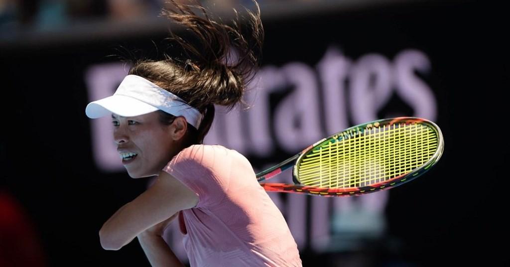 (Photo form WTA / CNA)