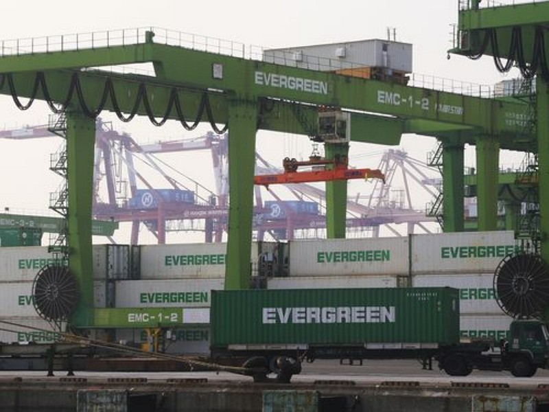 Taipei's export orders down year-on-year for 3rd straight month in January
