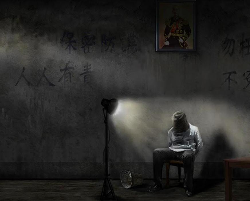 首宗懸案「搜查瑠公圳」電影特展,自即日起於台北市剝皮寮展出(圖/官網)