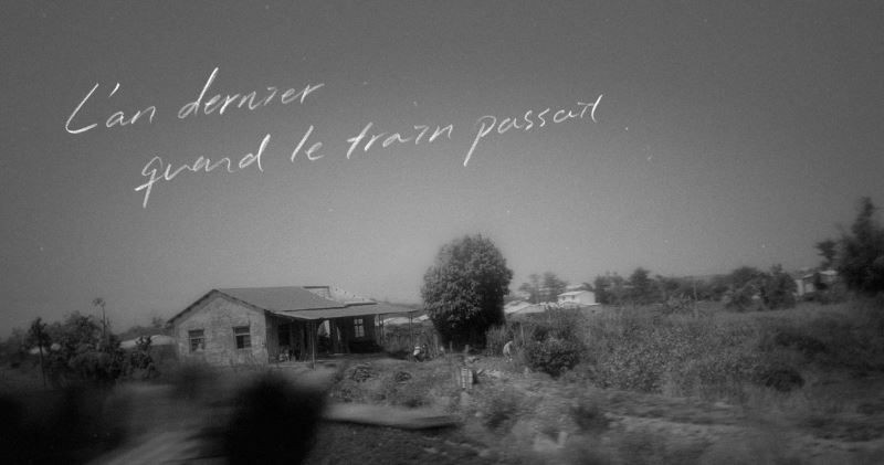 """""""Last Year When the Train Passed By"""" by Taiwan director Huang Pang-chuan is set to be screened Feb. 23 and 27 during Doc Fortnight at MoMA (Taiwan Tod..."""