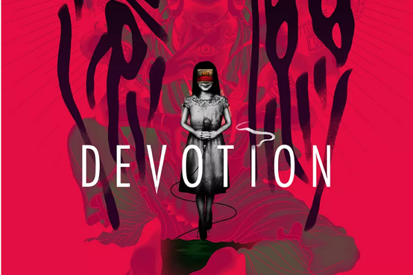 Acclaimed Horror Game, Devotion, Removed From Steam Amidst Winnie The Pooh Controversy