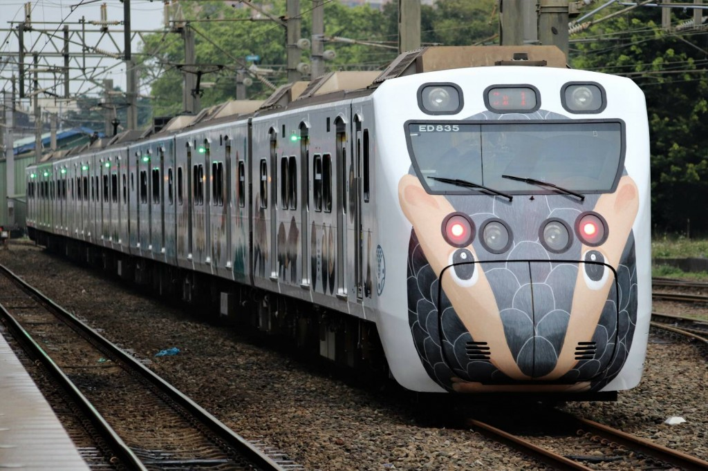 Taiwan Rail under fire for sending train to pick up 7