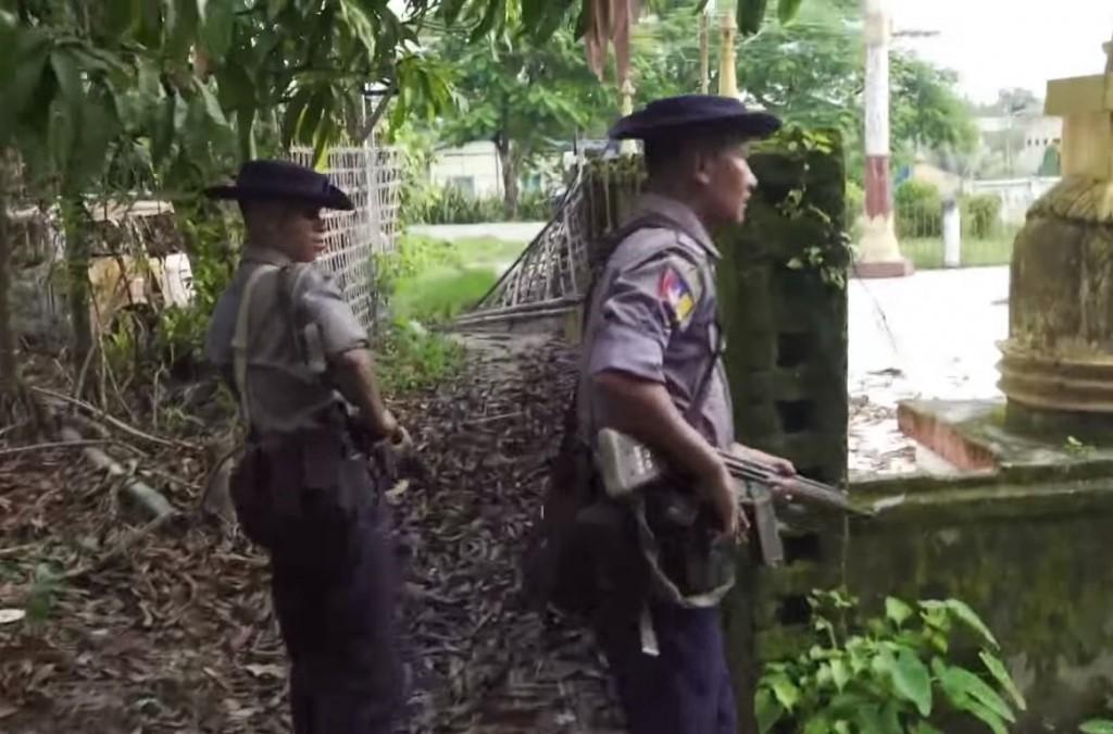 緬甸查獲超過1000萬顆安非他命。(Wikimedia C...