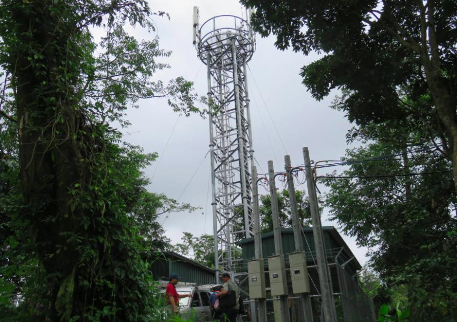 NCC審議通過通訊傳播業務涉電信及廣播電視設備設置相關法規修正草案(圖/國家通訊傳播委員會)