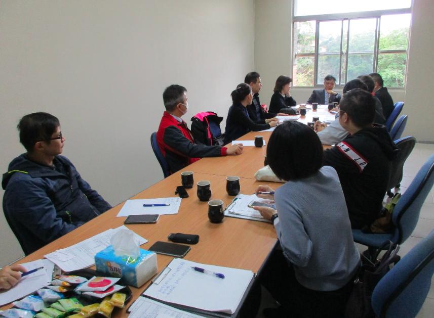 內政部移民署守護在台留學生權益(圖/移民署)