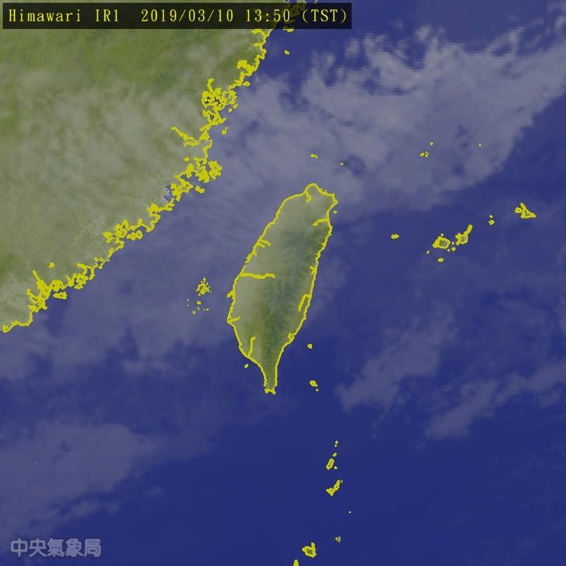 (photo source: Central Weather Bureau)