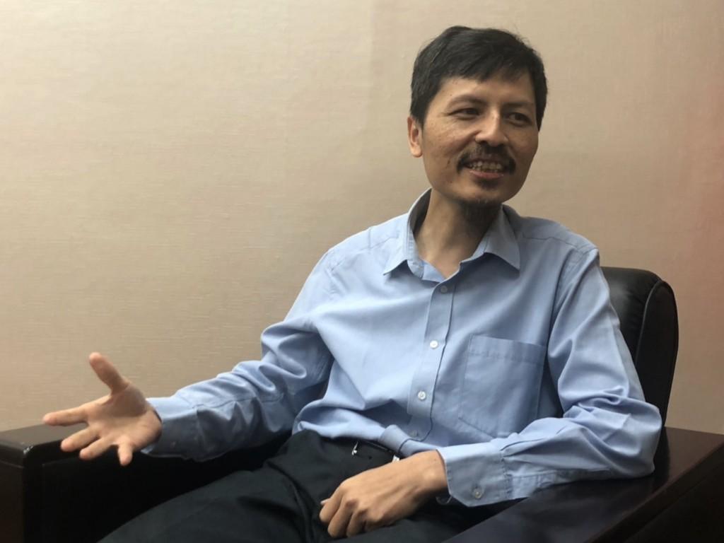 疾管署舉辦研習營分享台灣的登革熱防疫經(圖/中央社)