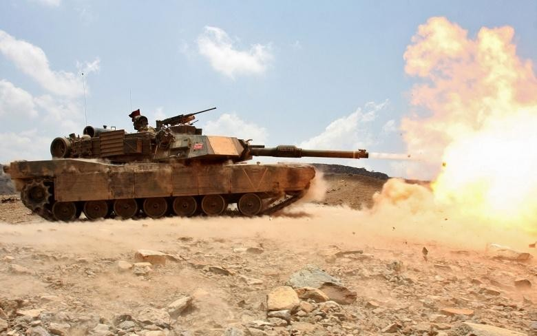 US could announce sale of M1A2X tanks to Taiw    | Taiwan News