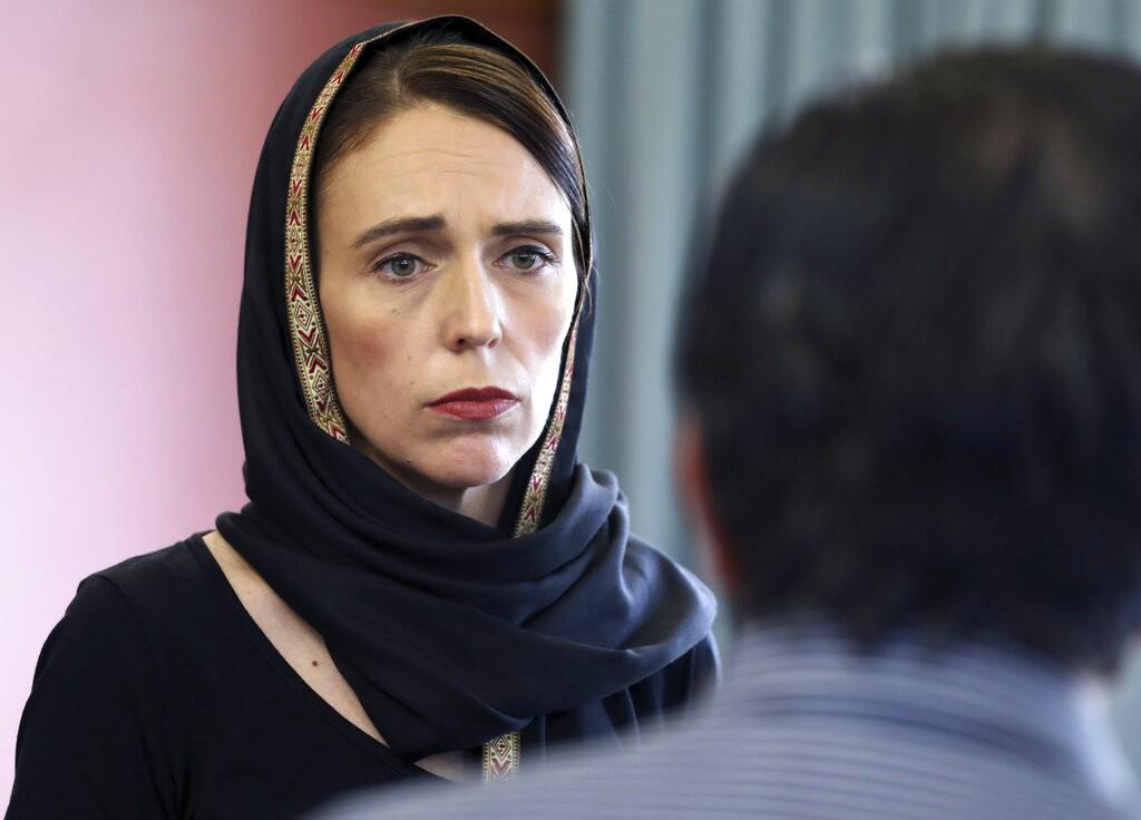 紐西蘭 News: 紐西蘭總理:恐攻槍手將永遠「沒有名字」
