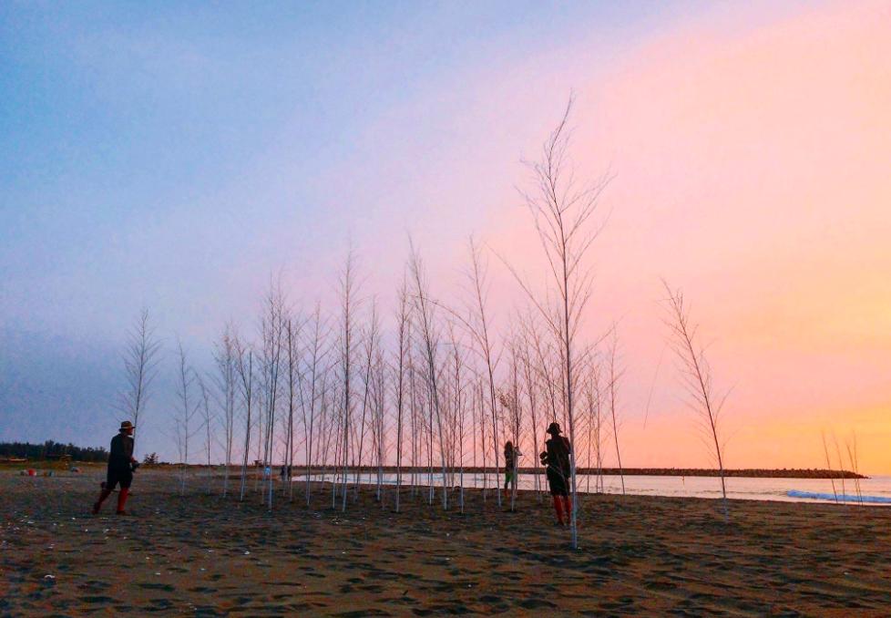 2019漁光島藝術節將於30日登場(圖/漁光島藝術節)