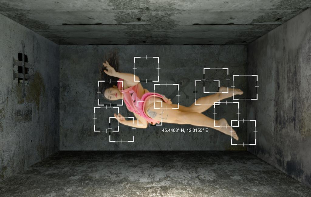 第58屆威尼斯國際美術雙年展台灣館將展出「3x3x6」作品(圖/北美館)