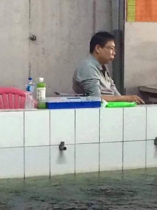Photo of the Day: Lookalikes of Taiwan's Han, Tsai, Ko spotted