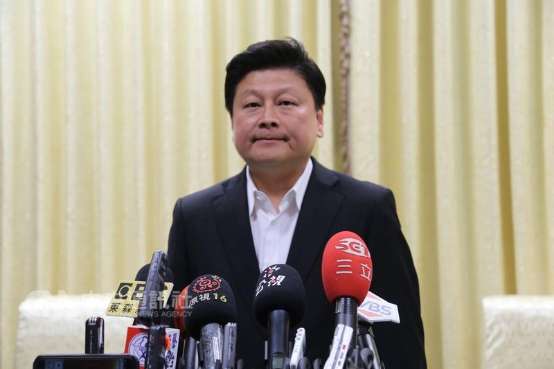 File Photo: Fu Kun-chi