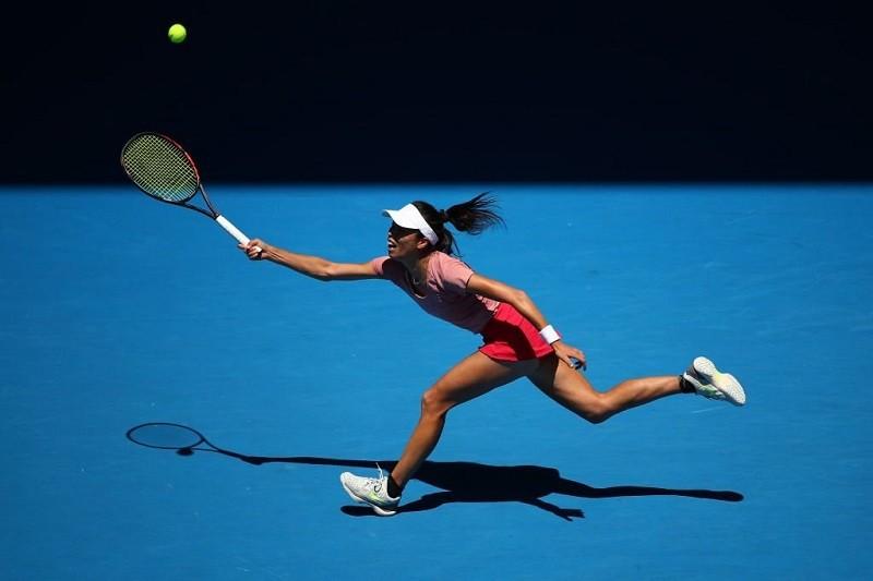 Anett Kontaveit ends giantkiller Hsieh Su-wei's Miami Open run