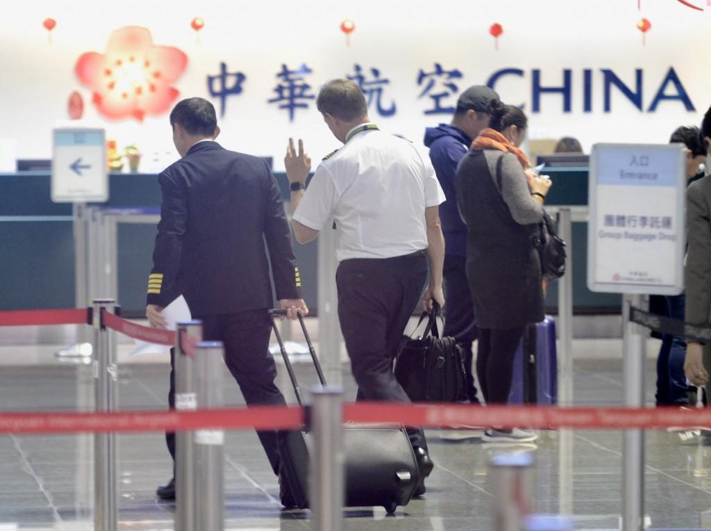在蘇州工作本國籍女性於24日由上海搭乘華航CI502班機入境桃園機場,為今年首例中國境外移入麻疹。