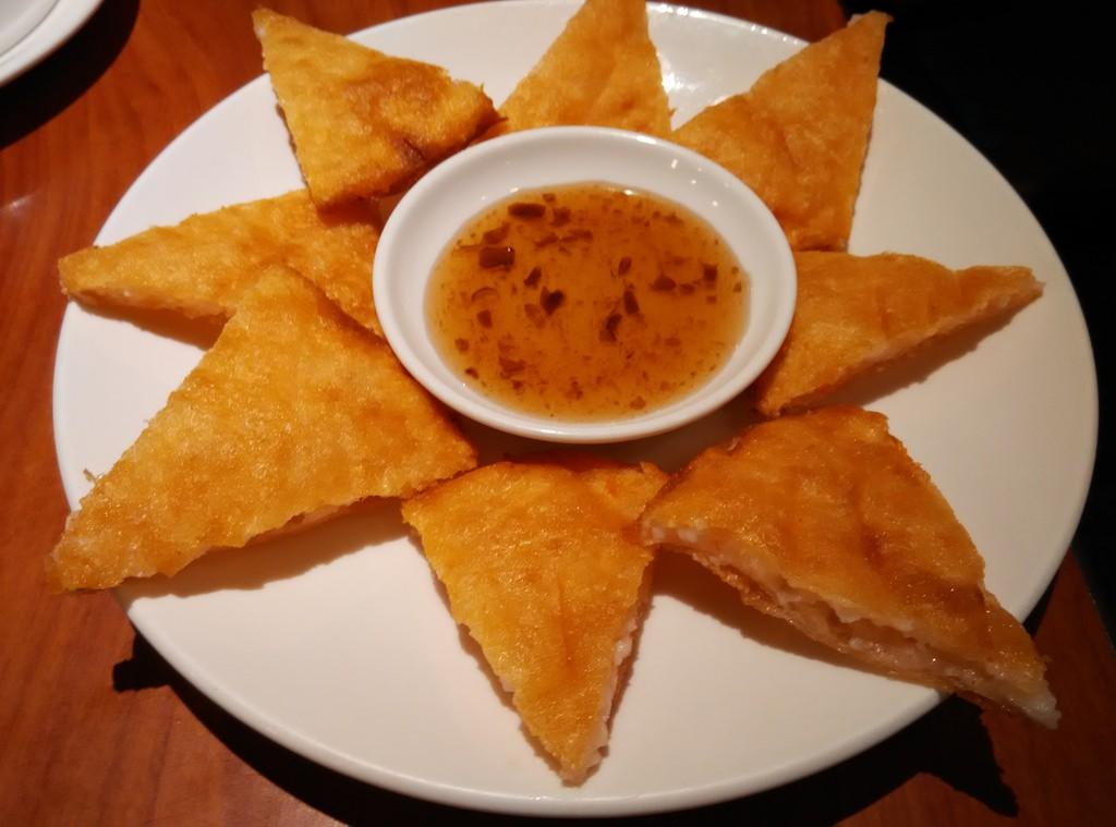 泰式料理示意圖(圖片來源:Flickr)