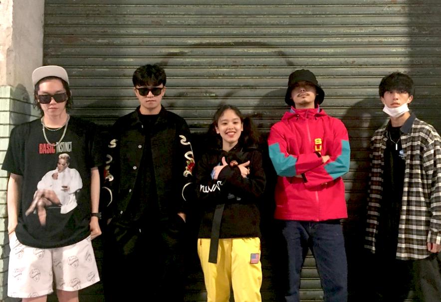 韓國樂團ADOY將於台北Legacy「貴人暖身趴」演出(圖/台灣英文新聞 Lyla)