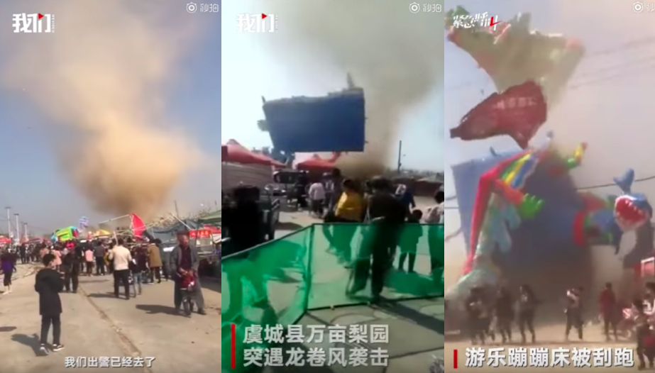Image result for dust devil kills two in China