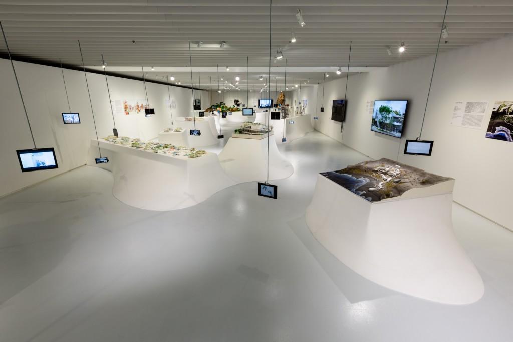 創造未來城市的面貌 平田晃久建築裡的「纏繞」哲學