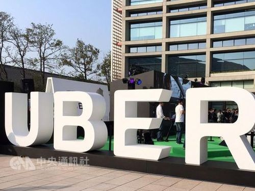 Uber Taiwan is again the focus of conflict between rental car operators and taxi drivers.