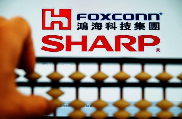 Sharp to set up Dynabook computer plant in Taoyuan.