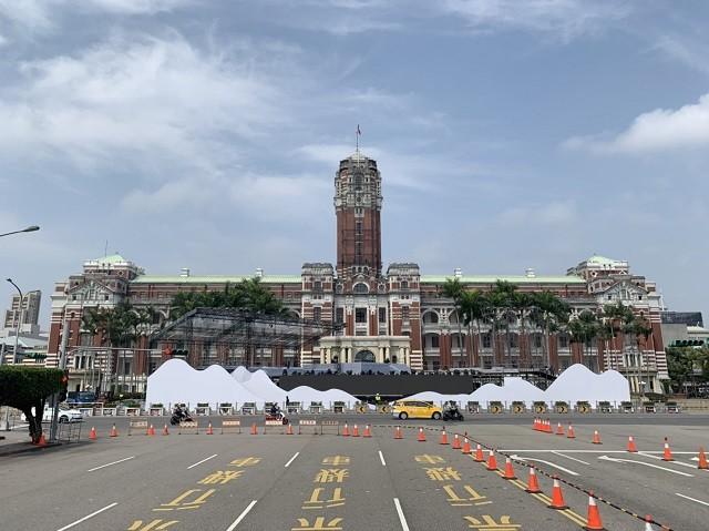 總統府音樂會將首度移師凱道舉辦(照片來源:中華文化總會提供)
