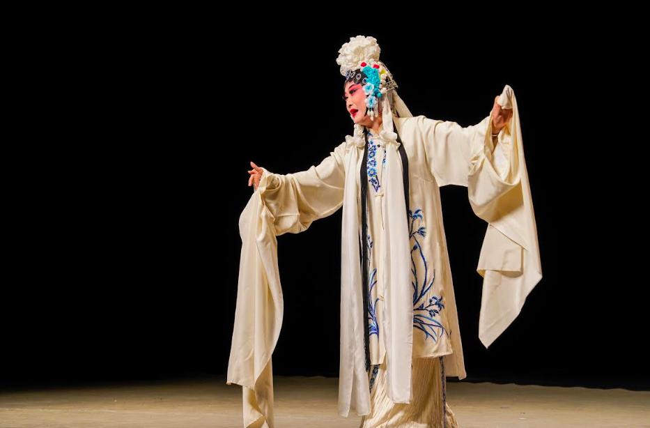 四川省川劇院經典「白蛇傳」將於臺灣戲曲中心登場(圖/國立傳統藝術中心)
