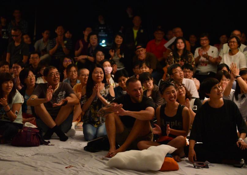 「幻劇團」透過藝術表演,培力跨領域身心障礙者文化產業(圖/幻劇團)