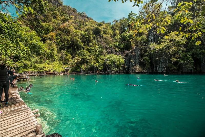 Palawan (Photo/Pixabay)