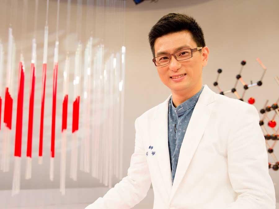 黃瑽寧醫師提醒,預防輪狀病毒目前最有效的方式還是接種疫苗。