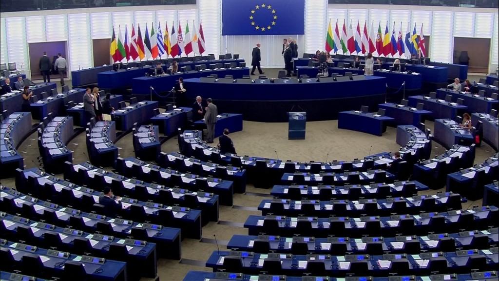 File photo: EU Parliament