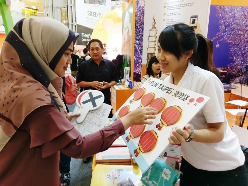 (Photo/Taipei City Government)