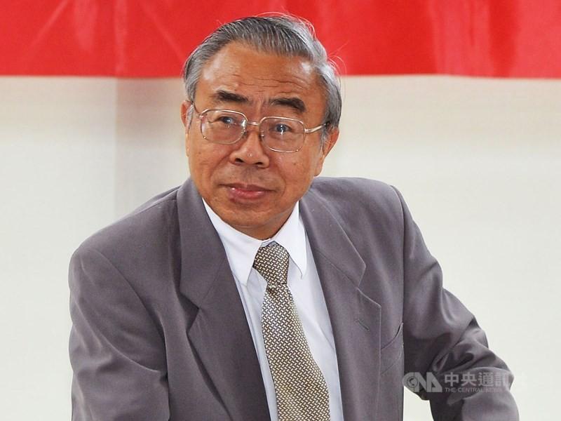 CNFI Chairman Wang Wen-yuan.
