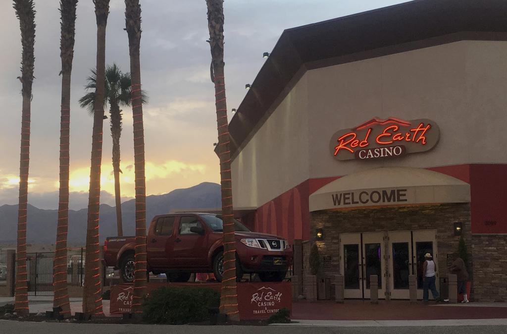 Red earth casino ca casino rochester mn hotel