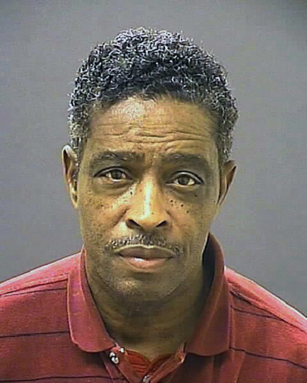 This undated photo provided by the Baltimore Police Department shows Glenn Chappell. Chappell the  driver of the school bus involved in...