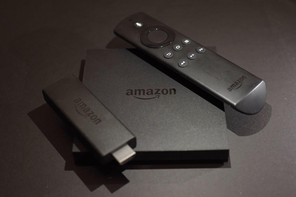 Amazon Fire TV Stick (AP Photo)