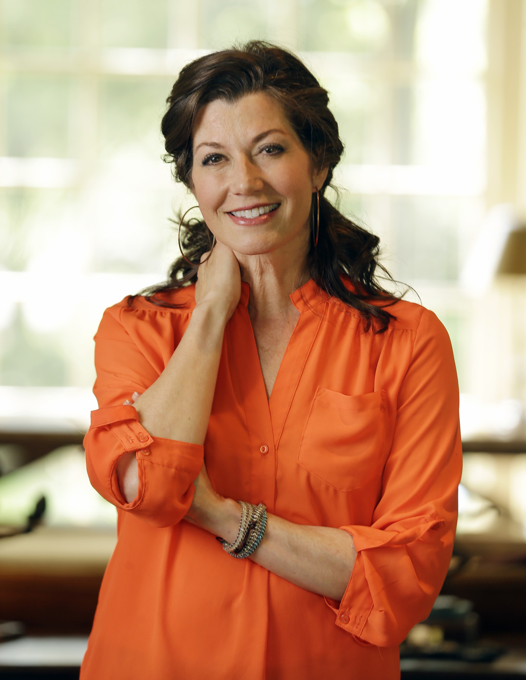 in this april 25 2016 file photo singer amy grant poses for a - Amy Grant Home For Christmas