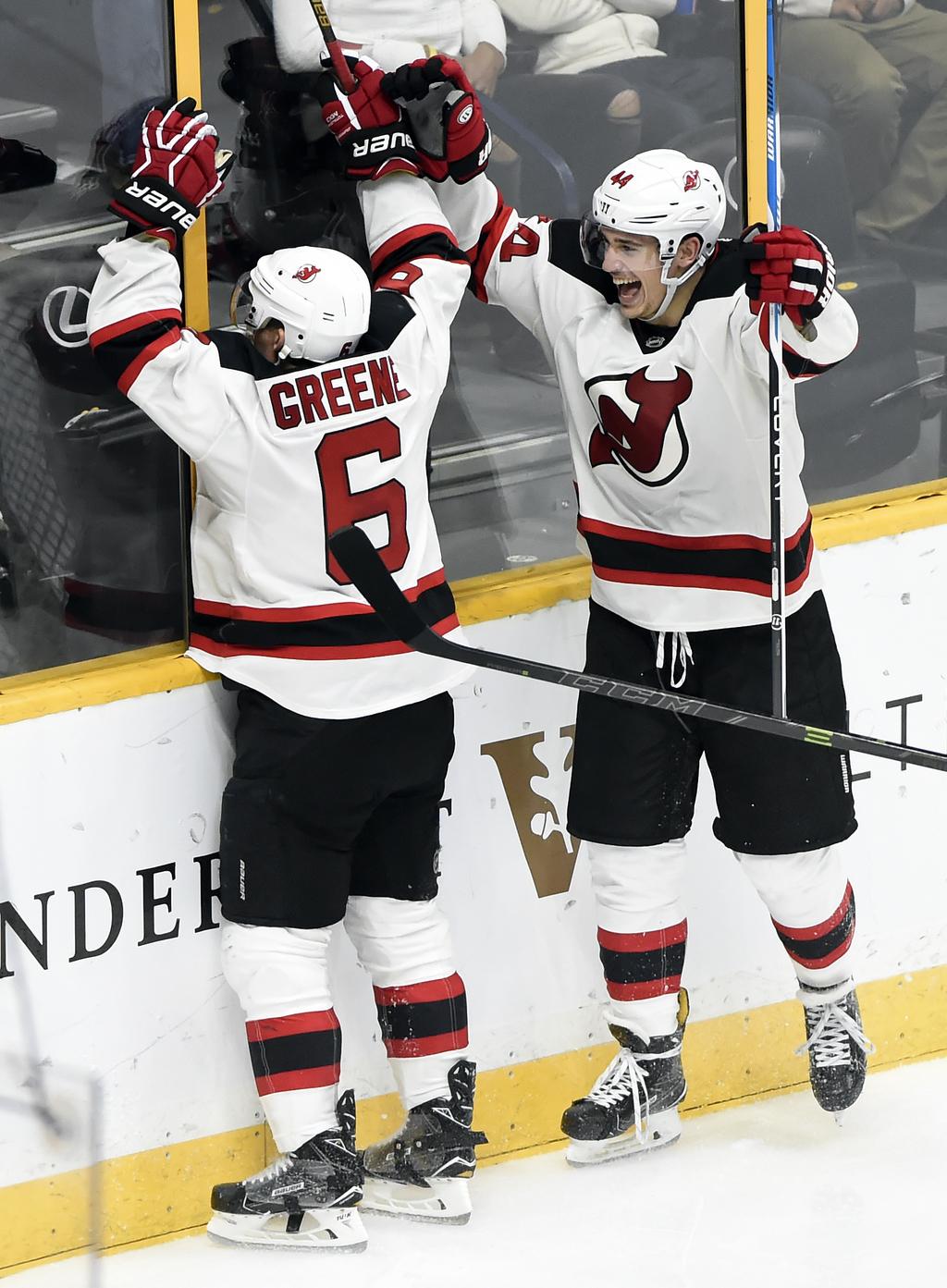 NHL Capsules | Taiwan News
