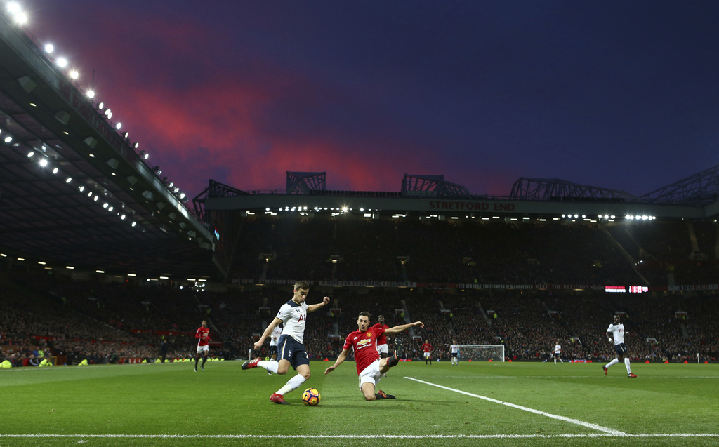 New Contract Promise Withdrawn, Winter Window Exit Possible For Manchester United Star