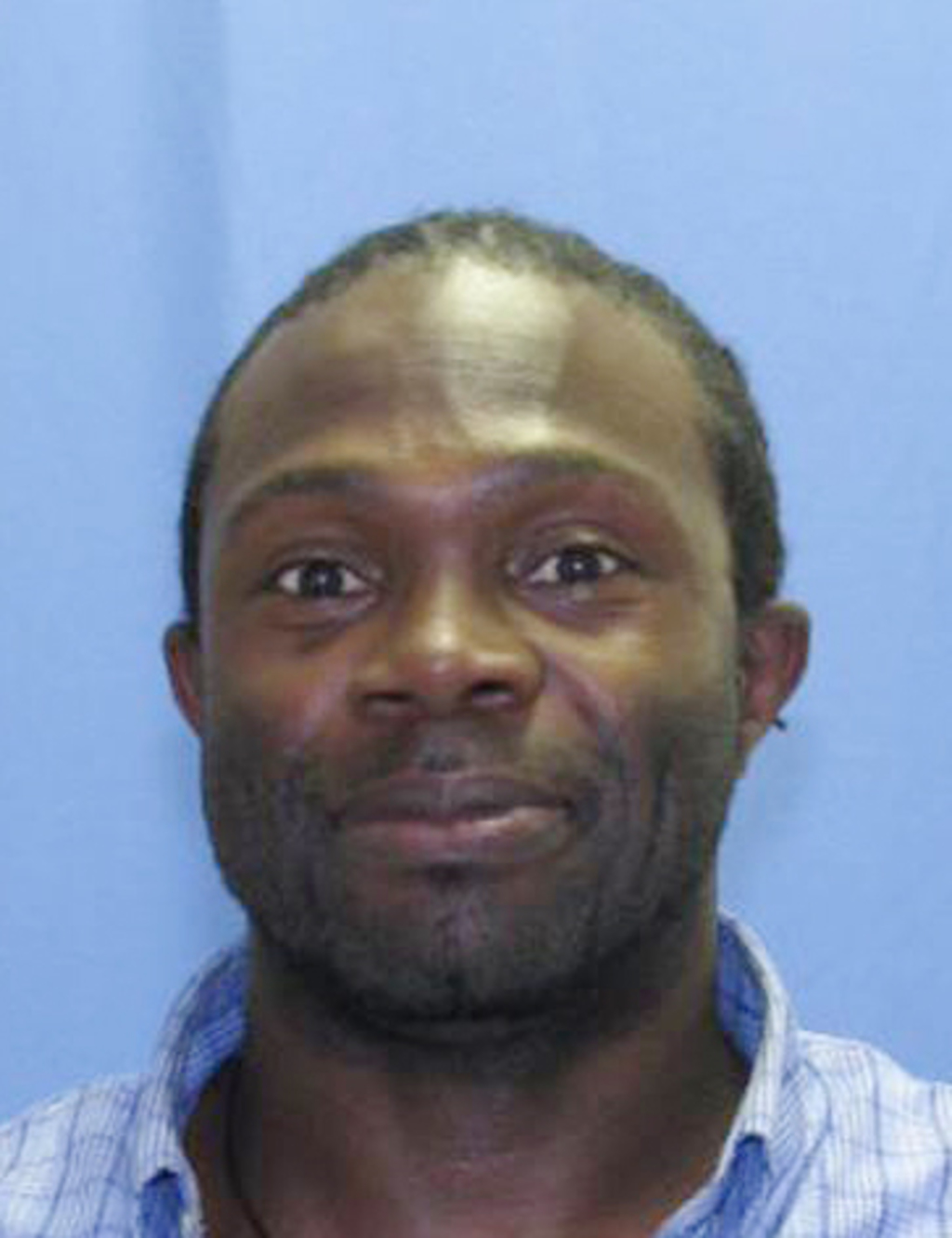 This is a Mississippi Department of Public Safety provided undated state driver's license photograph of Andrew McClinton, of Leland, Mi...