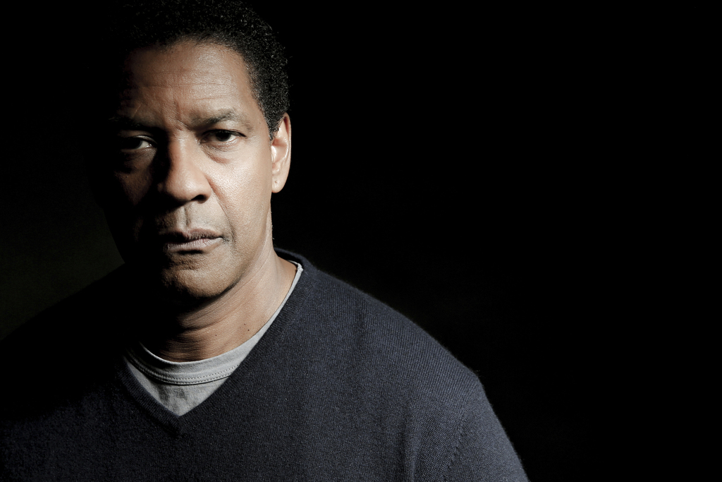In this Saturday, Dec. 17, 2016 photo, Denzel Washington poses for a portrait at the Four Seasons, in Los Angeles. Washington directed ...