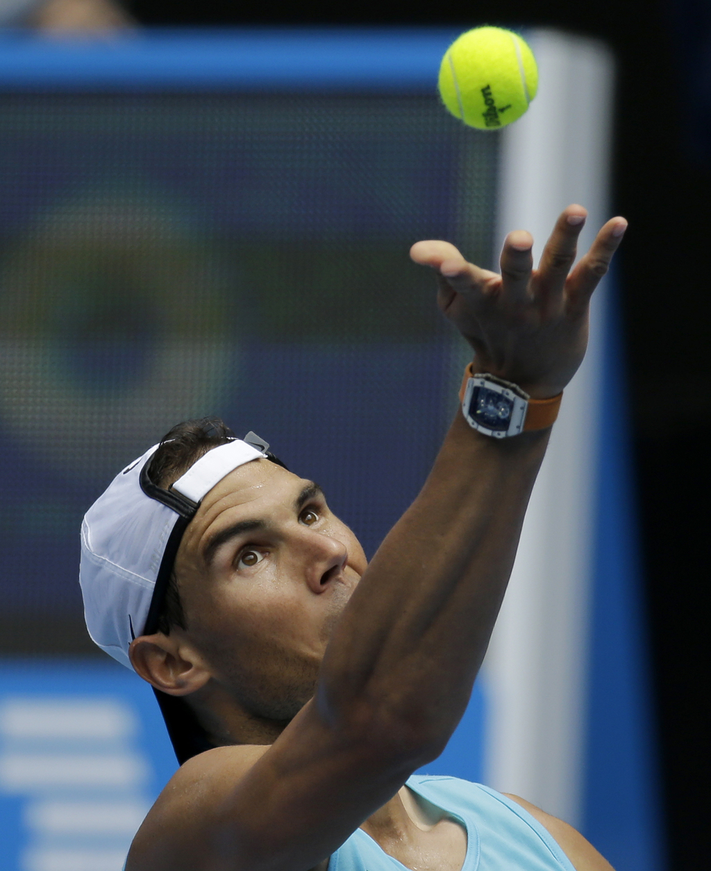 Australian Open Quotes Rafael Nadal Says No Plans To Retire Taiwan News